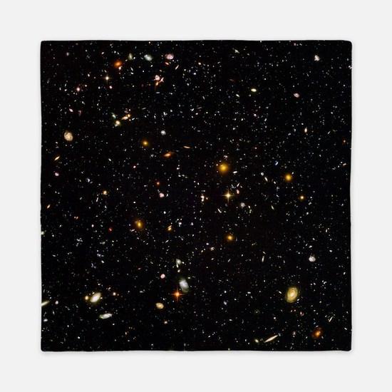 Hubble Ultra Deep Field galaxies - Queen Duvet