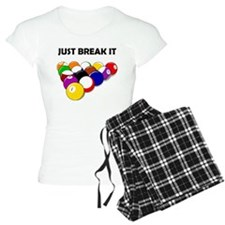 Just Break It Pajamas