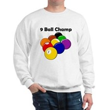 9 Ball Champ Sweatshirt