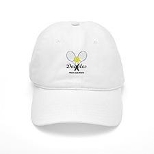 Personalized Tennis Doubles Cap