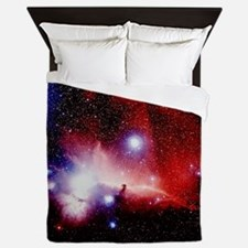 The Horsehead nebula - Queen Duvet