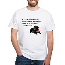 Old Black Lab Shirt