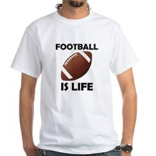 Football Is Life Shirt