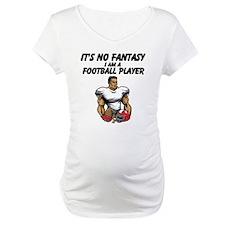 I Am A Football Player Shirt