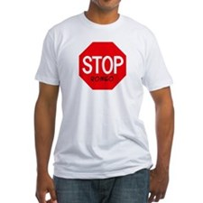 Stop Romeo Shirt