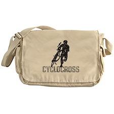 Cyclocross Messenger Bag