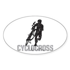 Cyclocross Decal