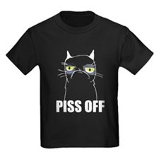 Pissy Cat T
