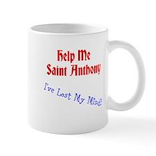 Saint Anthony Mug