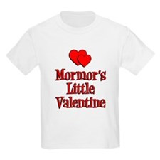 Mormors Little Valentine T-Shirt