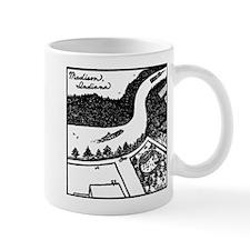 Small Town Life Mug
