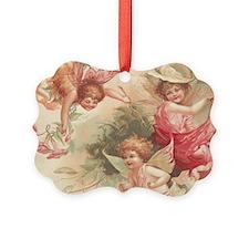 Cupid Angel 3 Ornament