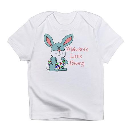 Memere Little Bunny Infant T-Shirt
