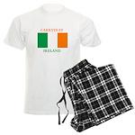Carryduff Ireland Men's Light Pajamas