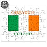 Carryduff Ireland Puzzle