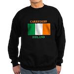Carryduff Ireland Sweatshirt (dark)