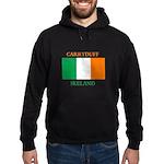 Carryduff Ireland Hoodie (dark)