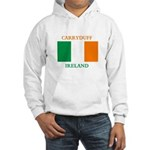 Carryduff Ireland Hooded Sweatshirt
