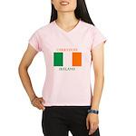 Carryduff Ireland Performance Dry T-Shirt