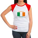 Carryduff Ireland Women's Cap Sleeve T-Shirt