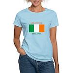 Carryduff Ireland Women's Light T-Shirt