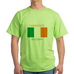 Carryduff Ireland Green T-Shirt