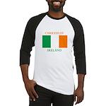 Carryduff Ireland Baseball Jersey