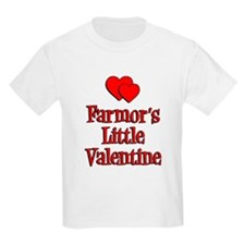 Farmors Little Valentine T-Shirt