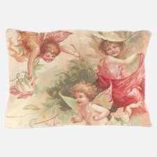 Cupid Angel 3 Pillow Case