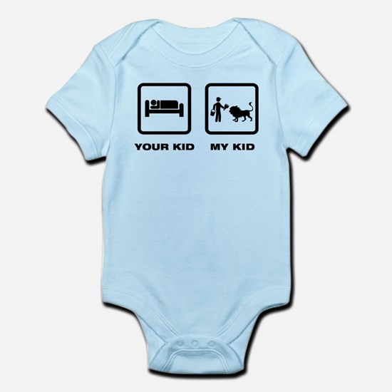 Zookeeper Infant Bodysuit