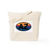 Arizona Canvas Bags