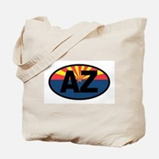 Arizona Tote Bag