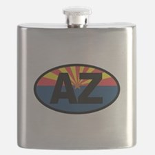 Arizona Flask