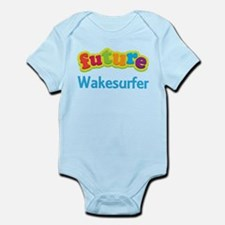 Future Wakesurfer Infant Bodysuit