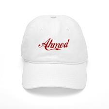 Ahmed name Cap