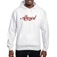 Ahmed name Hoodie