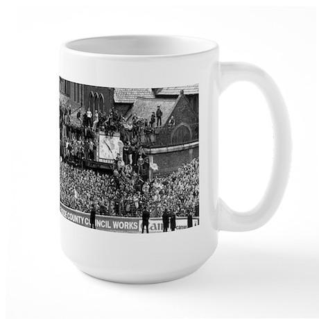 Goodison Park Everton Large Mug