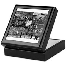 Goodison Park Everton Keepsake Box