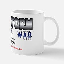 Mug of TECH STORM