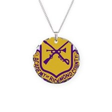 Academy of Richmond County Necklace