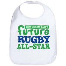 Future Rugby All Star Boy Bib