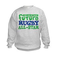 Future Rugby All Star Boy Sweatshirt