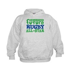 Future Rugby All Star Boy Hoodie