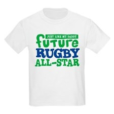 Future Rugby All Star Boy T-Shirt