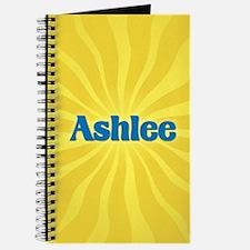 Ashlee Sunburst Journal