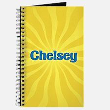 Chelsey Sunburst Journal