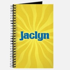 Jaclyn Sunburst Journal