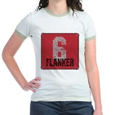 Rugby Flanker T
