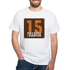 Rugby Fullback Shirt