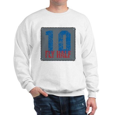 Rugby Fly Half Sweatshirt